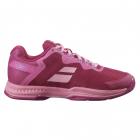 Babolat Women's Tennis SFX 3 All Court Tennis Shoes (Honeysuckle) -
