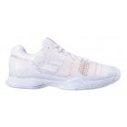 Babolat Women's Jet Mach I All Court Tennis Shoe (Wimbledon White) - Clearance Sale! Prices on Women's Tennis Shoes
