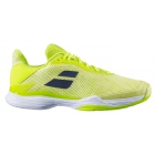 Babolat Women's Jet Tere All Court Tennis Shoes (Limelight) - Babolat Tennis Shoes