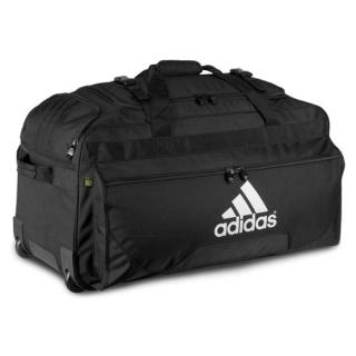 Adidas Team Wheel Bag (Black)