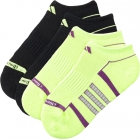Adidas Women's Climalite No Show 2-Pack Sock - Adidas Tennis Apparel