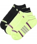 Adidas Women's Climalite No Show 2-Pack Sock - Women's Socks