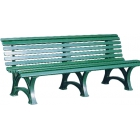 Multi-Purpose Bench #3231 - Tennis Benches 6-7 Feet