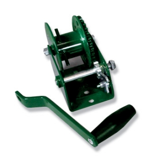 Douglas Replacement Reel 1 (Green)