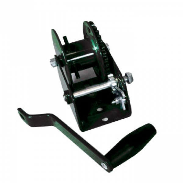 Douglas Replacement Reel 1 (Black)