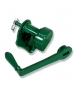 Douglas Deluxe Replacement Reel (Green) - Shop the Best Selection of Tennis Posts for Your Court