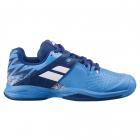 Babolat Junior Propulse All Court Tennis Shoe (Drive Blue) -