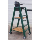 Douglas Classic Umpire Chair with Wheels - Shop the Best Selection of Tennis Umpire Charis