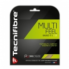 Tecnifibre Multi Feel 17g Tennis String (Set) -
