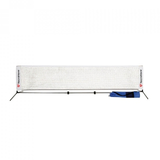 Tecnifibre 19' Portable Mini Tennis Net