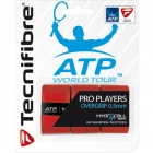 Tecnifibre Pro Players Overgrip 3 Pack (Red) - Tennis Over Grips