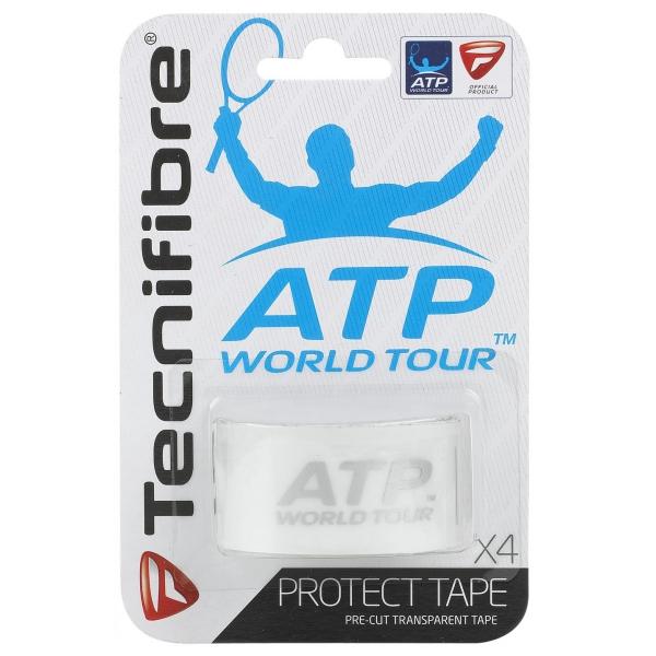 Tecnifibre Protect Tape (4 Strips)