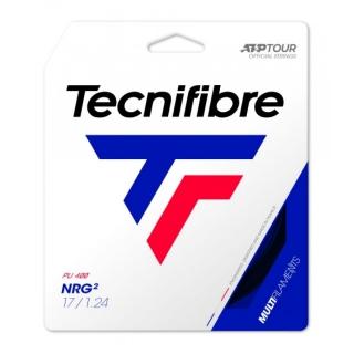 Tecnifibre NRG2 17g Tennis String (Set)