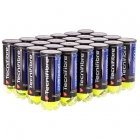Tecnifibre Champion Tennis Balls (Case of 72) - Shop the Best Selection of Tennis Balls