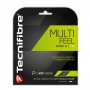 Tecnifibre Multi Feel 16g Tennis String (Set)