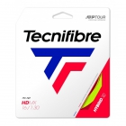 Tecnifibre HDMX Yellow 16g Tennis String (Set) -