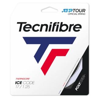 Tecnifibre Ice Code 17g Tennis String (Set)