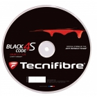 Tecnifibre Black Code 4S 17g Tennis String (Reel) - Enjoy Free FedEx 2-Day Shipping on Select String Reels