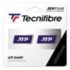 Tecnifibre ATP Damp 2 Pack Navy Dampeners - New Accessories