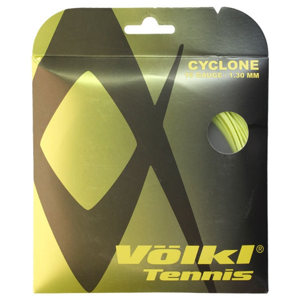 Volkl Cyclone Yellow 16g (Set)