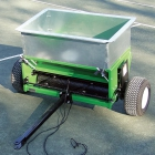 Har-Tru 36 Inch Truflow Tow Spreader Topdresser - Tennis Equipment Brands