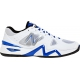 New Balance Men's MC1296 (White/ Blue) - How To Choose Tennis Shoes