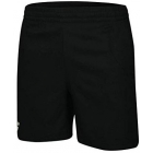Babolat Boy's Core Tennis Short (Black/Black) - Boy's Tennis Apparel
