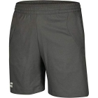 Babolat Boy's Core Tennis Short (Rabbit) - Boy's Tennis Apparel
