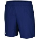 Babolat Boy's Core Tennis Short (Estate Blue) - Boy's Tennis Apparel