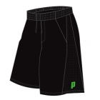 Prince Men's Short (Black) - Men's Tennis Apparel
