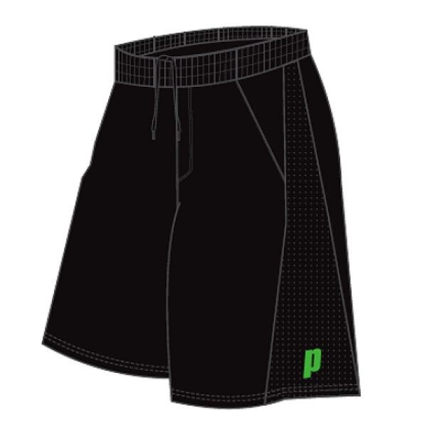 Prince Men's Short (Black)