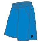Prince Men's Short (Blue) - Men's Tennis Apparel