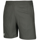 Babolat Men's Core 8 Tennis Short (Rabbit) - Babolat Tennis Apparel