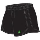 Prince Women's Short (Black) - Prince Tennis Apparel