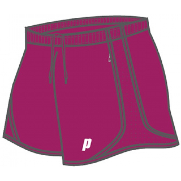 Prince Women's Short (Berry)