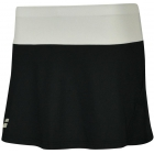 Babolat Women's Core Tennis Skirt (Black/Black) - Babolat Tennis Apparel