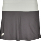 Babolat Women's Core Tennis Skirt (Rabbit) - Babolat Tennis Apparel