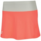 Babolat Women's Core Tennis Skirt (Fluo Strike) - Babolat Tennis Apparel