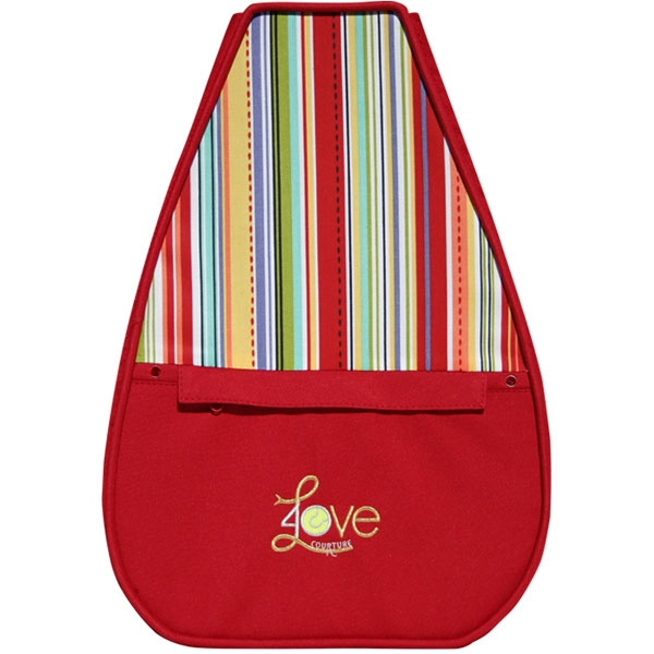 40 Love Courture Beach Towel Betsy Tennis Backpack