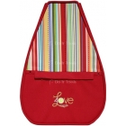 40 Love Courture Beach Towel Elizabeth Tennis Backpack - 40 Love Courture Elizabeth Tennis Bags