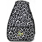 40 Love Courture Big Cat Elizabeth  Backpack - 40 Love Courture Elizabeth Tennis Bags
