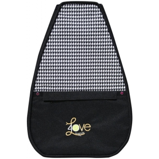 40 Love Courture Houndstooth Betsy Tennis Betsy Backpack