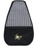 40 Love Courture Houndstooth Betsy Backpack - 40 Love Courture Betsy Medium Tennis Backpack