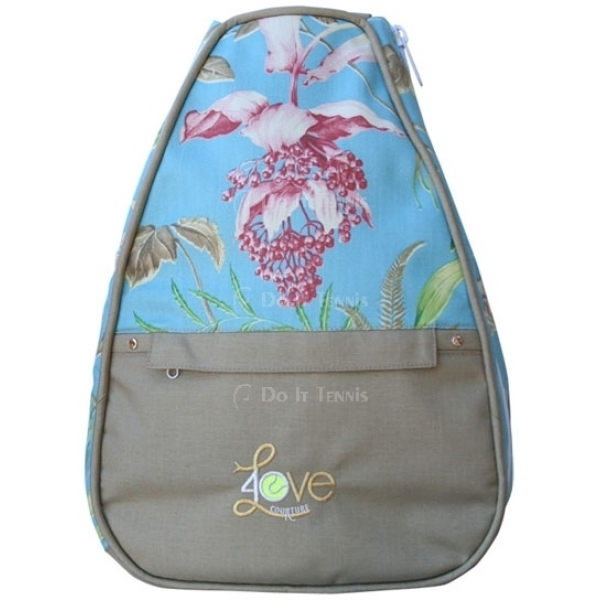40 Love Courture Maui Tennis Backpack