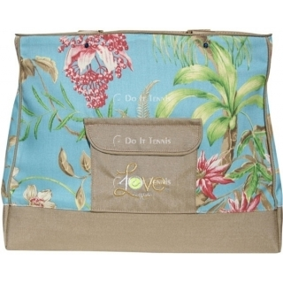 40 Love Courture Maui Tennis Tote