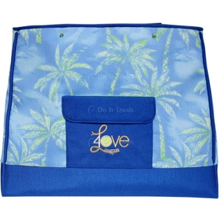 40 Love Courture Palm Breeze Tennis Tote