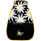 40 Love Courture Sunflower Betsy  Backpack - 40 Love Courture Betsy Medium Tennis Bags