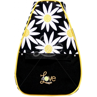 40 Love Courture Sunflower Tennis Backpack