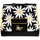 40 Love Courture Sunflowers  Tote - Tennis Tote Bags