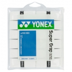 Yonex Super Grap 12-pack (Assorted Colors) - Yonex Over Grips